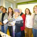 Kuba Breakf Gruppe I 15.10.15