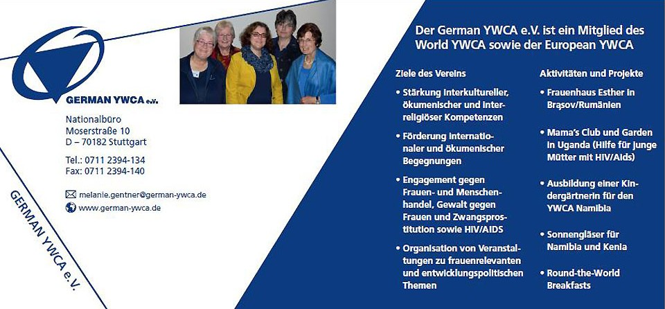 German YWCA